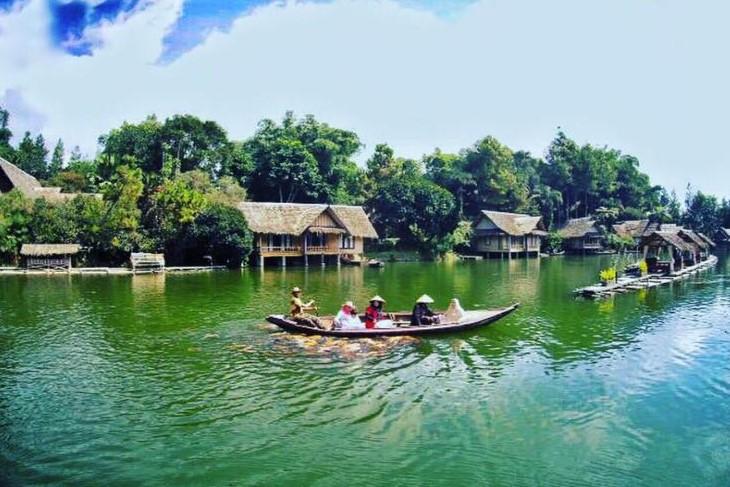 Rekomendasi Tempat Wisata Anak di Garut yang Wajib Dikunjungi