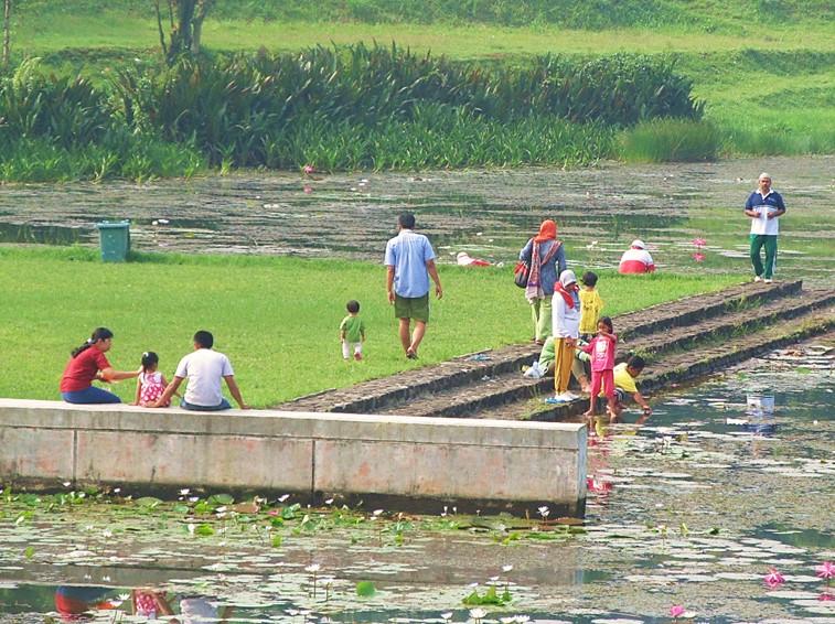 Rekomendasi Daftar Tempat Wisata Anak di Cibinong