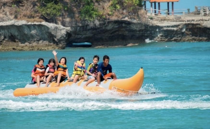 Tempat Wisata Anak Di Canggu Bali Saat Liburan Sekolah