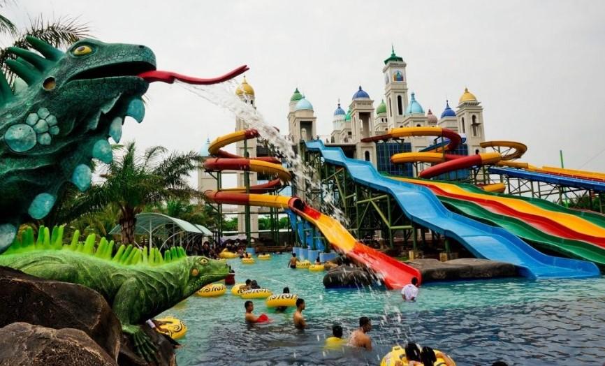 Daftar Tempat Wisata Anak di Jawa Tengah