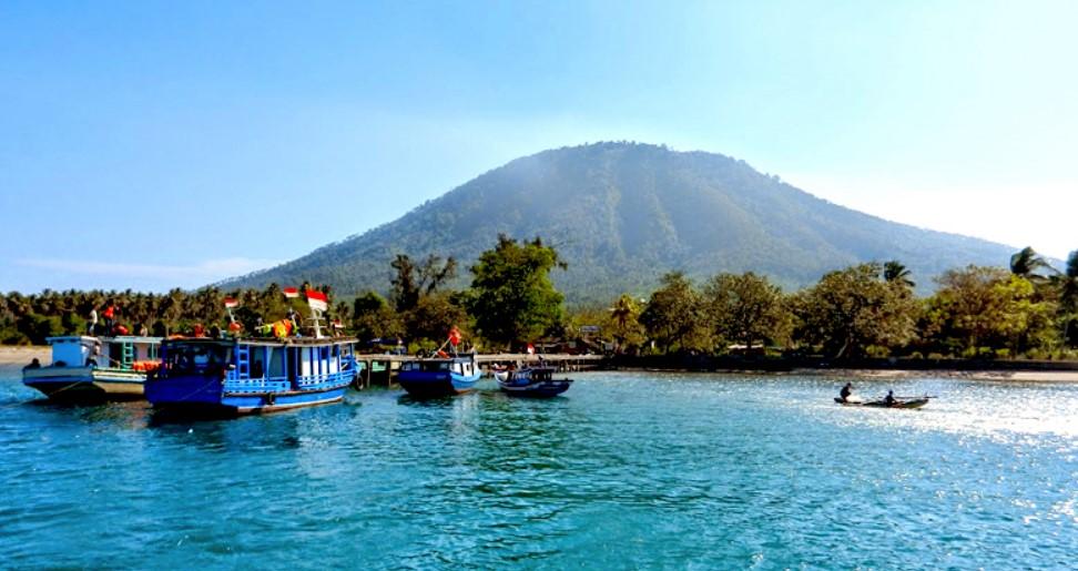 Tempat Wisata Anak Gunung Krakatau yang Aman untuk Buah Hati