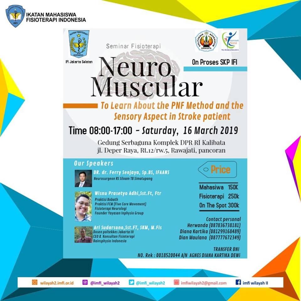 seminar neuromuscular