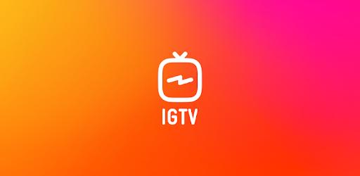 logo IGTV