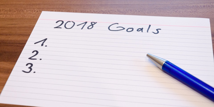 8 New Years Resolution Ideas for 2018 – Notejoy