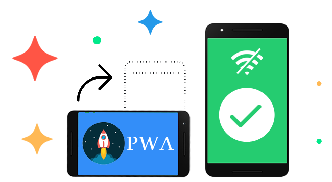 Progressive Web App | NotifyVisitors