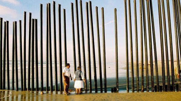 trumo renueva amenaza de cerrar la frontera