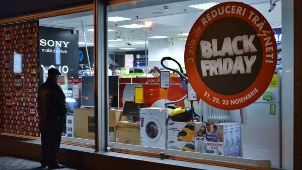 Black Friday' crea caos en diferentes partes del mundo