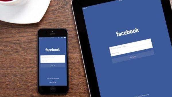 aclaro que no pienso en renunciar a Facebook.