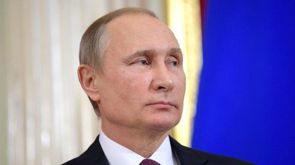 Trump, cancela encuentro con Putin en argentina