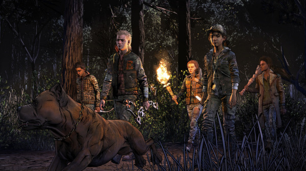 Así será 'The Walking Dead', la película