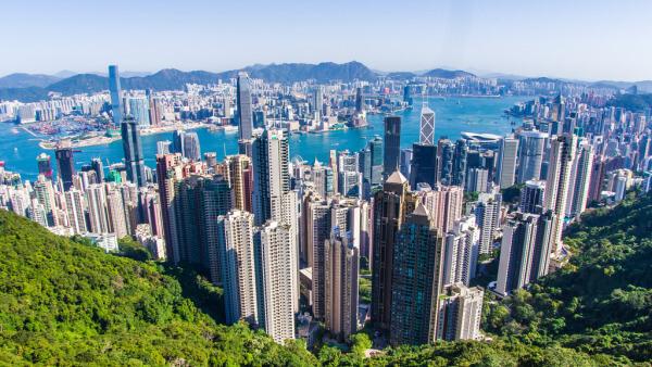 ciudades mas visitadas del mundo