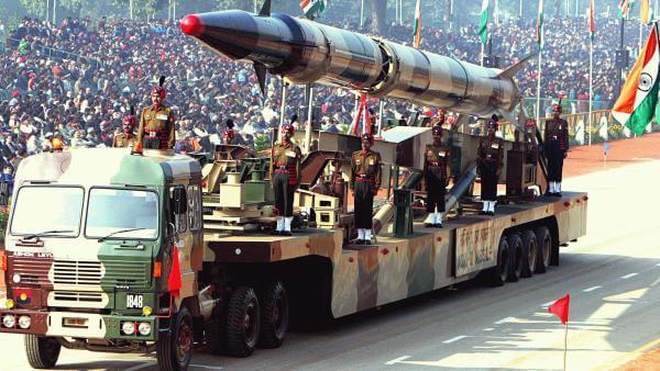 China desarrolla el arma nuclear más poderosa del mundo