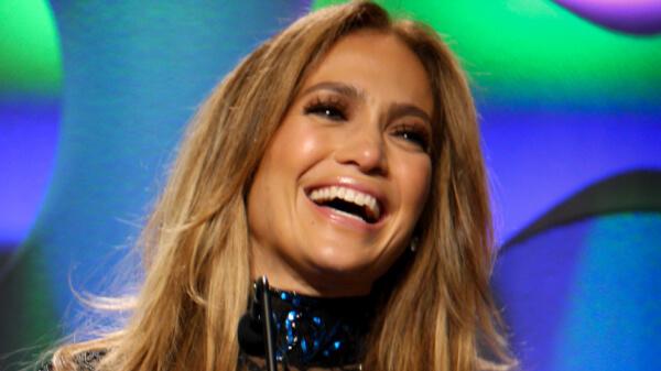 Jennifer López se identifica con 'Jefa por accidente