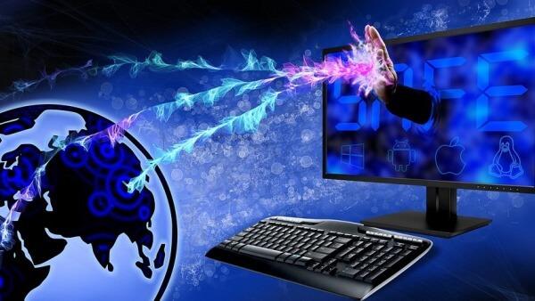 la mitad de la población mundial se conectara a Internet