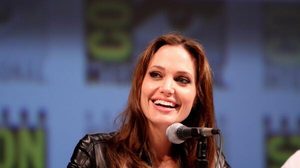 el divorcio se ha vuelto agridulce entre Angelina Jolie y Brad Pitt.