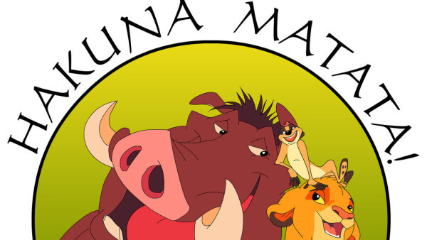 Remake del clásico animado 'El rey león' no será copia exacta