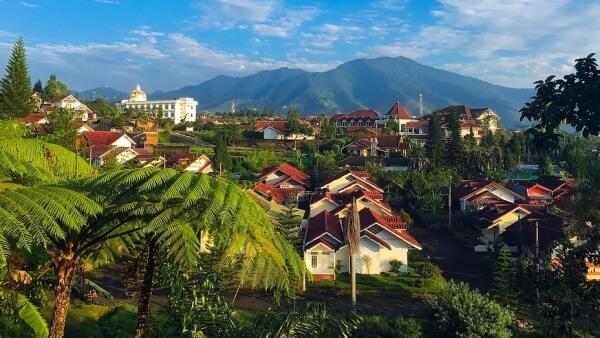 He aquí ocho datos curiosos de Indonesia