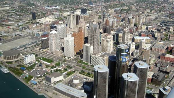 ciudades que pagar por vivir