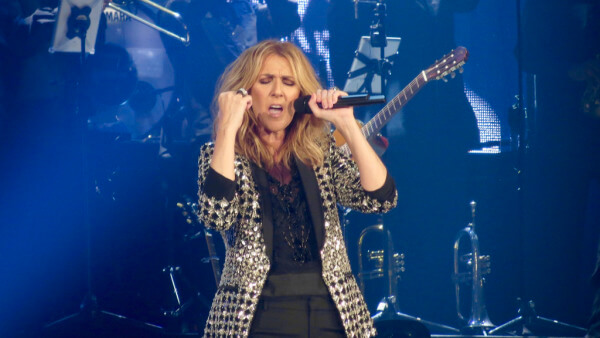 celine dion elimina cancion con r kelly