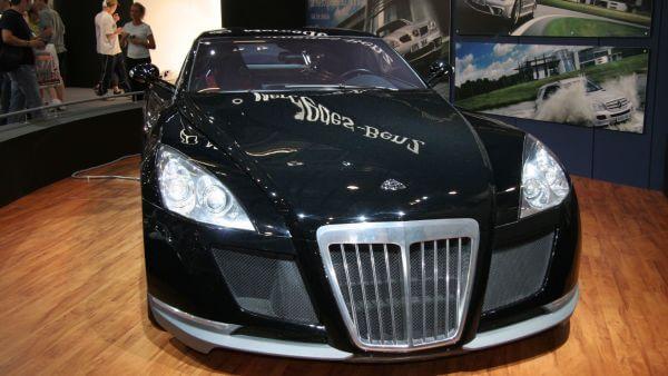 coches mas caros del mundo