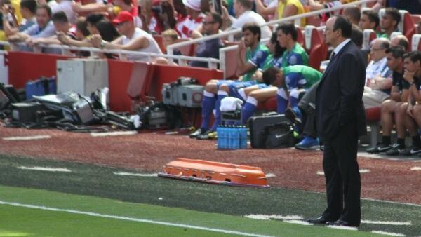 mejores entrenadores de futbol