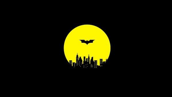 el nuevo batman