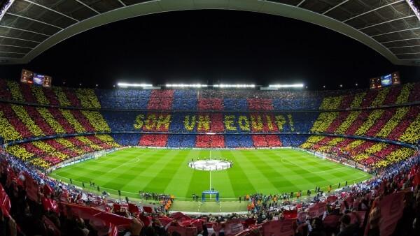 jugadores que sigue el barcelona