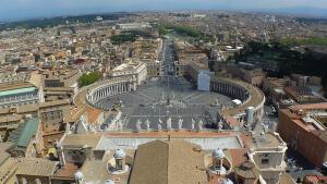 Porqué el Vaticano lleva ese nombre?