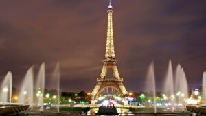 700 estudiantes de secundaria fueron detenidos en Francia