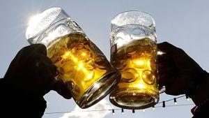 LG lanza una máquina para hacer cerveza artesana en cápsulas