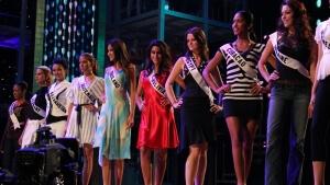 mis Filipinas resulto Mis Universo.