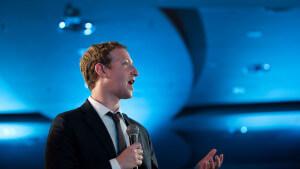 Mark Zuckerberg, es el millonario que perdió más dinero en 2018