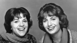 La directora y actriz Penny Marshall, muere a los 75 años