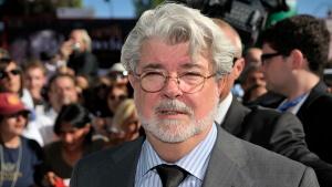 George Lucas, figura como celebridad más rica del 2018