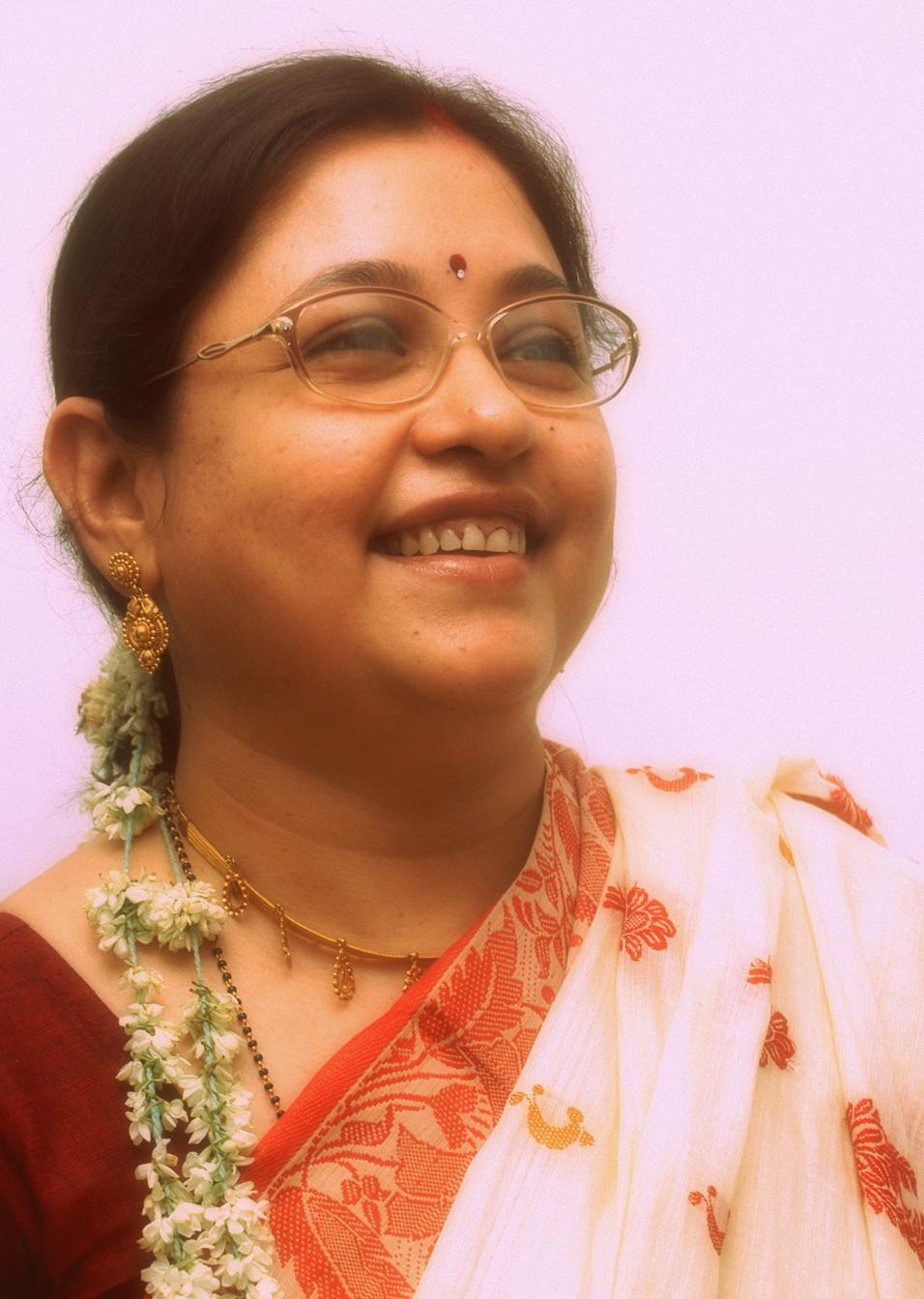 Check out my writings at my blog http://sahasangeeta17.blogspot.com