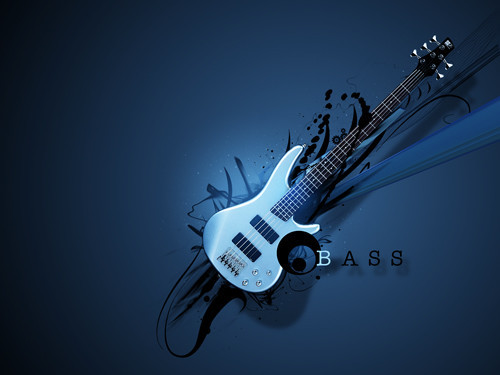 Guitar Wallpaper
