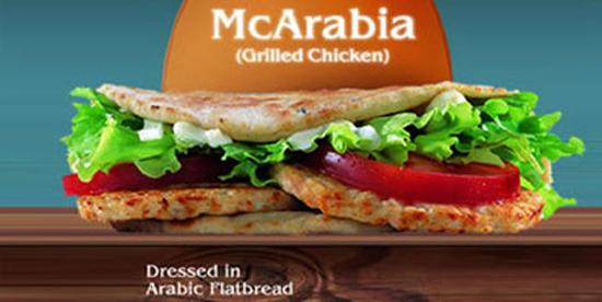 McMarketing: McDonald's Marketing And Advertising Hits And