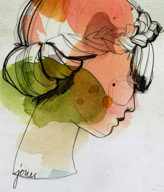 Les Filles by Ekaterina Koroleva 3