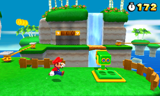 A Video Game Legend: The Evolution of Mario | The JotForm Blog
