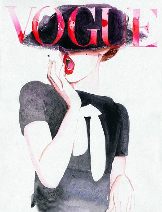 Deutche Vogue