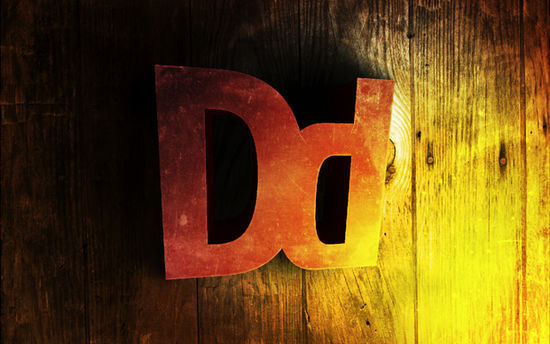 3D Text Effects: Ultimate Collection of Photoshop Tutorials