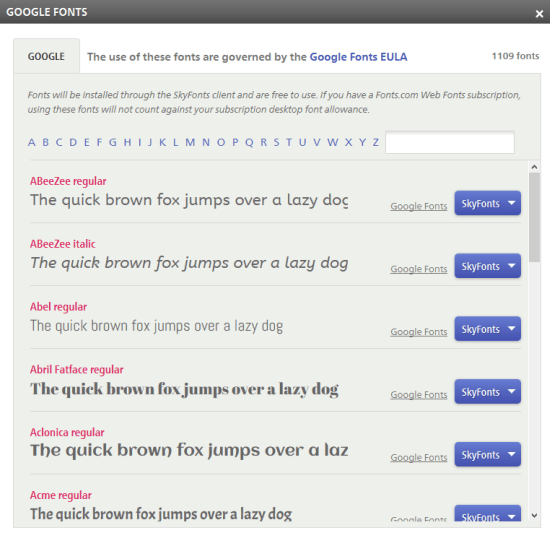 skyfonts-google-fonts-overview