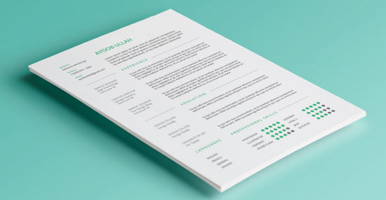 resume5