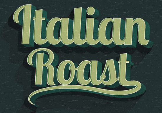 Typography Without Limits: 40 Fresh Adobe Illustrator Text Effects