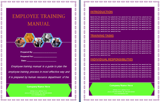 employee-training-manual
