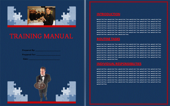 training-manual