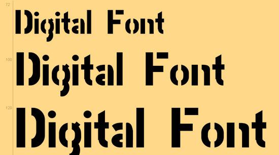 future-font12