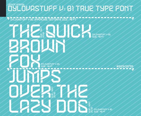 future-font29