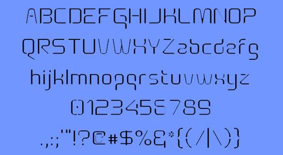 future-font35