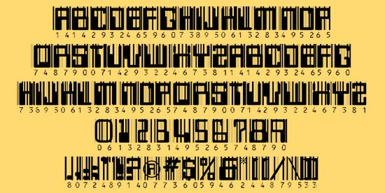 future-font38